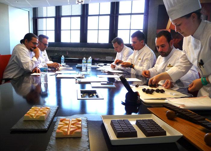 L'Art du Chocolatier 2013