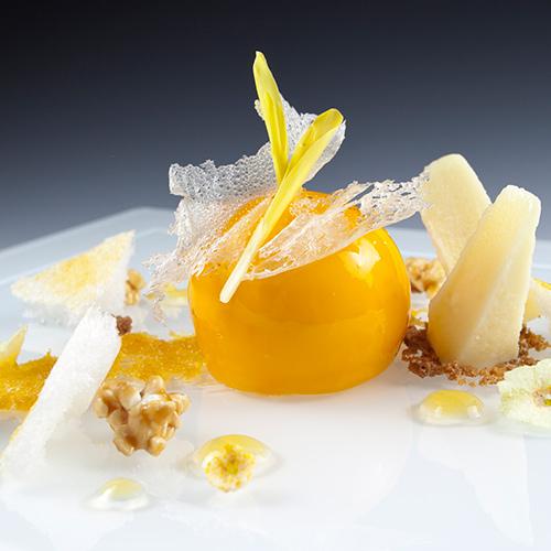 Martin Chiffers passion fruit
